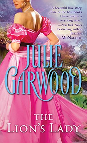 Book The Lion's Lady - Julie  Garwood